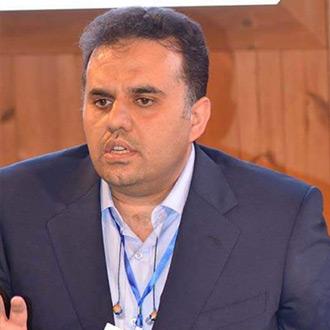 دکتر سید حامد وزیری هامانه