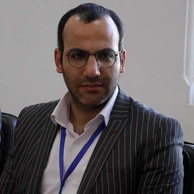 مهندس محسن رستگاری
